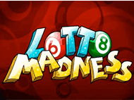 Игровой автомат 777 Lotto Madness онлайн бесплатно
