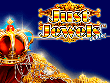 Just Jewels Deluxe от Новоматик – престижный видеослот